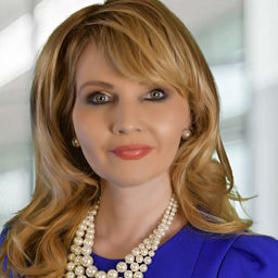 Monika Logan